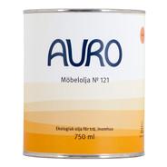 Möbelolja 121 - 750 ml från Auro