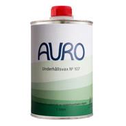 Underhållsvax 107 - 1 lit från Auro