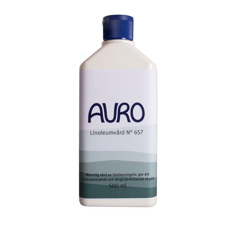 Linoleumvård 657 från Auro