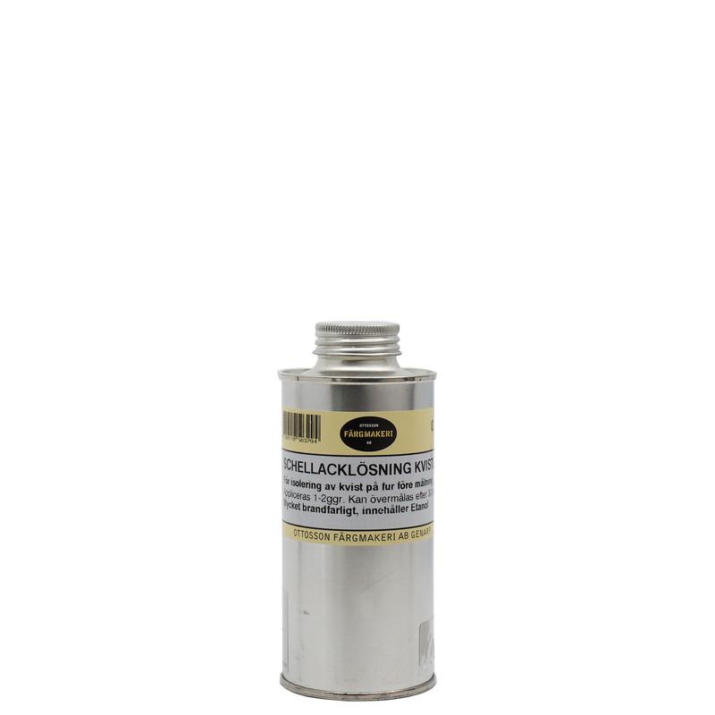 Schellacklösning - 250 ml från Auro