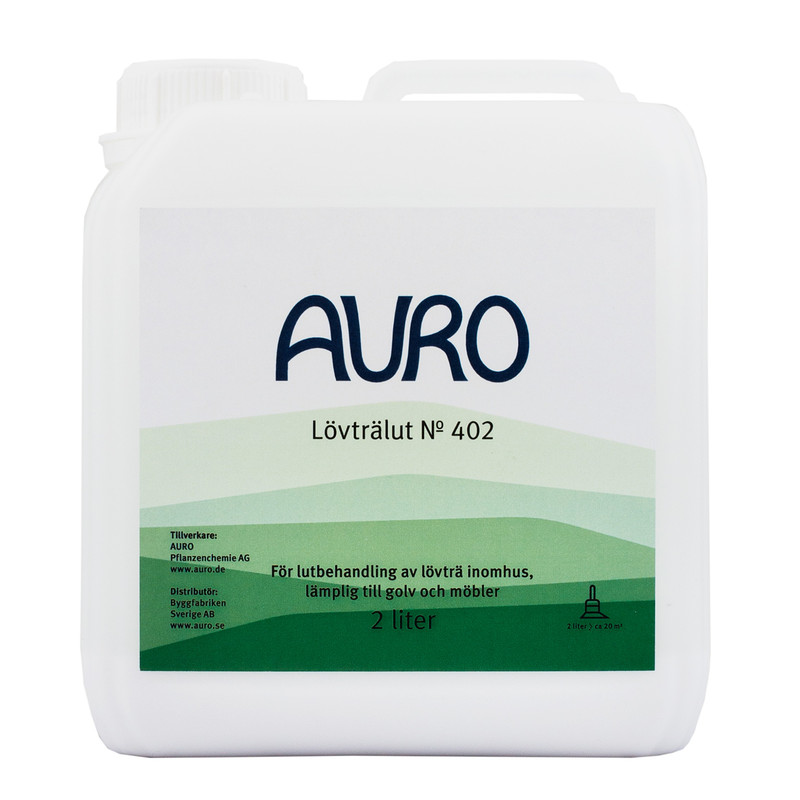 Lövträlut 402 från Auro