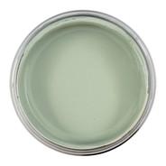Väggfärg 555 Ärggrön - provburk från Auro