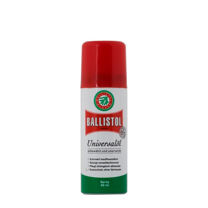 Ballistol universalspray - 100 ml från Auro