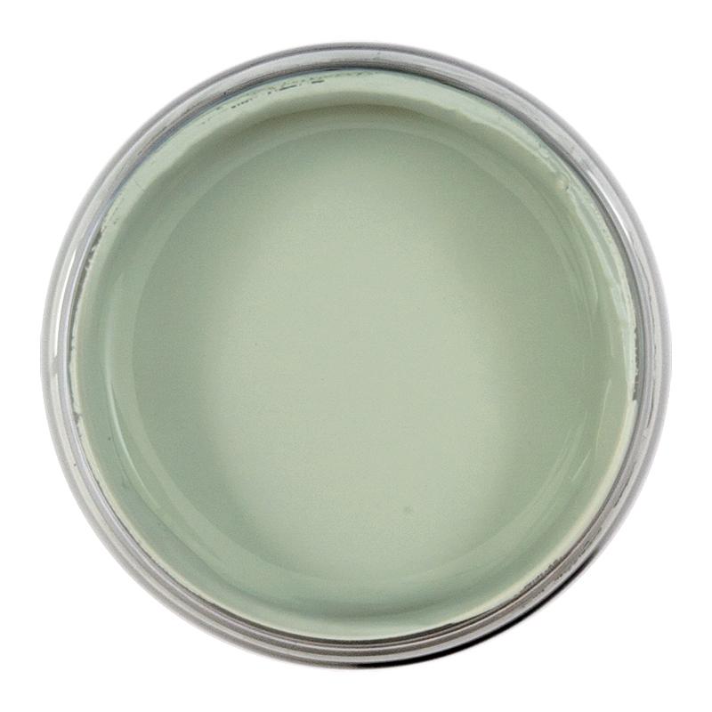 Väggfärg 555 Ärggrön - 1 lit från Auro