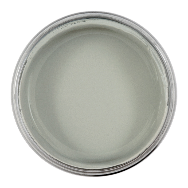 Väggfärg 555 Gråpäron - provburk från Auro