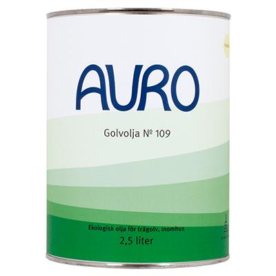 Golvolja 109 - 1 lit från Auro