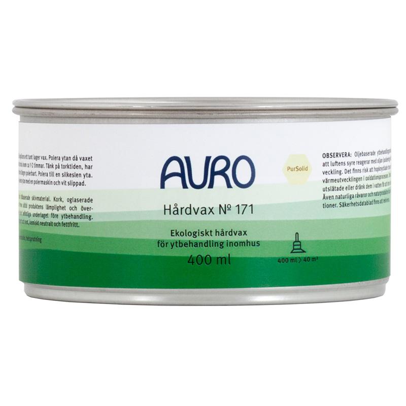 Hårdvax 171 - 100 ml från Auro